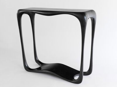 Mattia Bonetti, 'Snorkel console table', 2014