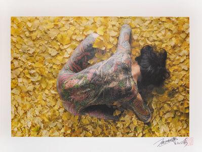 Masato Sudo, 'Ha (leaves)'