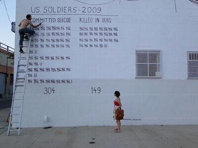 Sebastian Errazuriz, 'American Kills', 2011