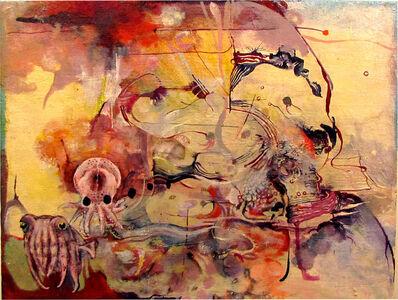 Mutantland, 'Sea Maze', 2011