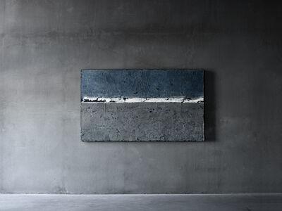 Chung Chang-Sup, 'Meditation 91088', 1991