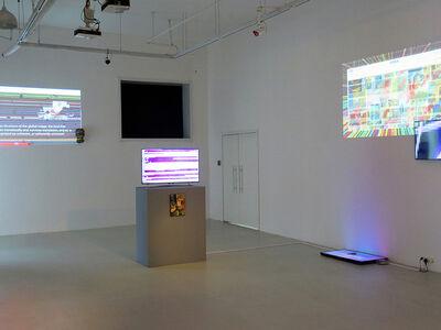 Yason Banal, 'A∀A Extended', 2015