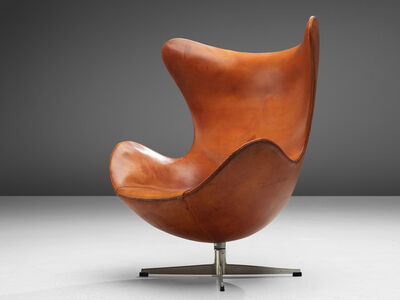 Arne Jacobsen, 'Rare Early Edition of the Egg Chair ', 1959