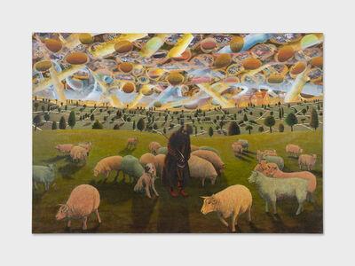 David Brian Smith, 'Great Expectation - Apley Estate', 2021
