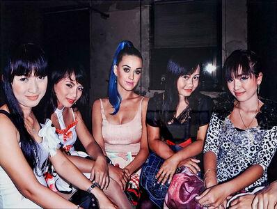 Agan Harahap, 'Visit Indonesia (Katy Perry)', 2015