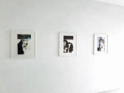 Jean Le Gac, 'Trois Odalisques de Jean Le Gac', 1998