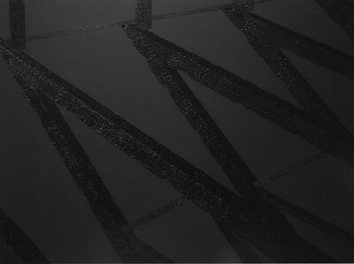 Jakub Ciężki, 'Blackout #1', 2013