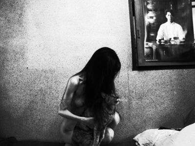 Emi Anrakuji, 'Untitled 286', 2017