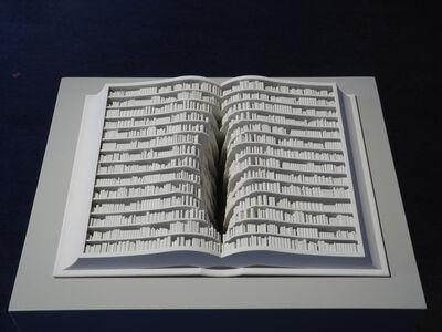 Guillaume Lachapelle, 'Livre', 2011