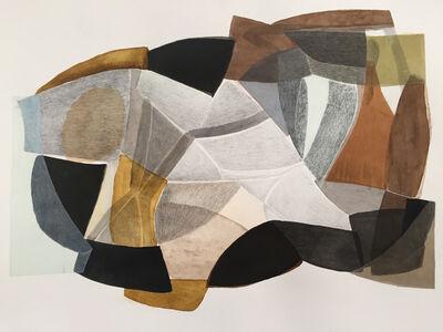 Eva Isaksen, 'Earthbound', 2017