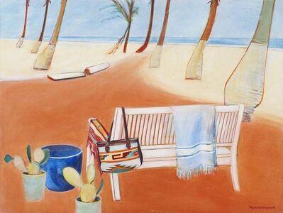 Phyllis Chillingworth, 'La Playa', 2018