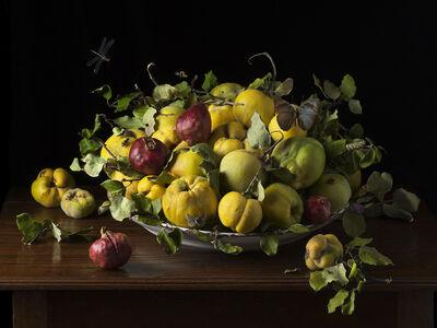 Paulette Tavormina, 'Orchard Quinces', 2020