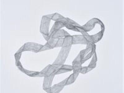 Lynn Itzkowitz, 'untitled ( ace bandage)'