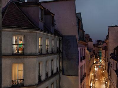 Gail Albert Halaban, 'Rue Des Rosiers. Paris, 4E, 28 Septembre', 2013