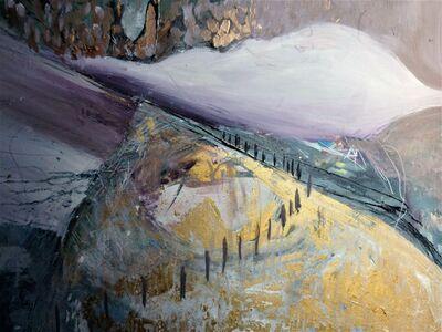 Eidenai Morlando, 'Zarathustra' dream ', 2017