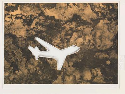 Richard Artschwager, 'Untitled (airplane)', 1993