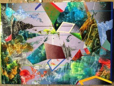 Linda Mieko Allen, 'Figmenta XXIV', 2014