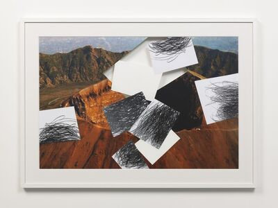 Giulio Paolini, 'Untitled', 2013