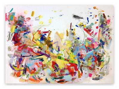 Gina Werfel, 'Intrigue', 2015