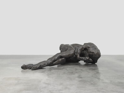 Tracey Emin, 'When I Sleep', 2018