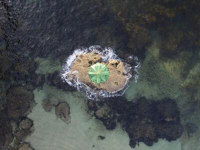 Margeaux Walter, 'Island', 2018