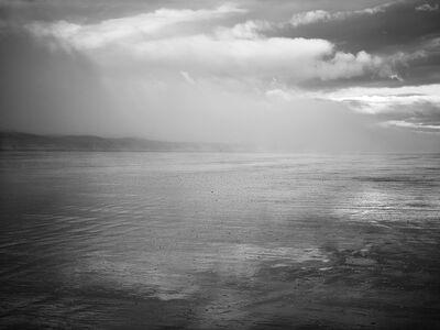 Jon Wyatt, 'Kenfig Sands, South Wales', 2011