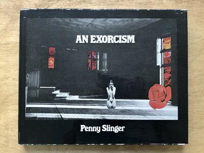 Penny Slinger, 'AN EXORCISM', 1977
