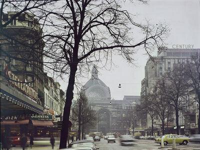 David Lamelas, 'Antwerpen', 1969