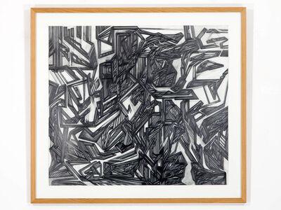 Raha Raissnia, 'Yonder', 2005