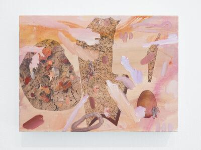 Jacqueline Sherlock Norheim, 'What Came First', 2016