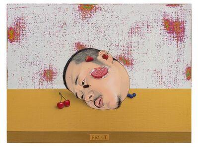 Chen Fei, 'Fruit / 果實', 2019