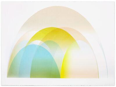 Keiko Kamata, 'Canopy 3', 2020