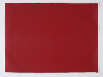 Rolf Rose, 'untitled', 2000