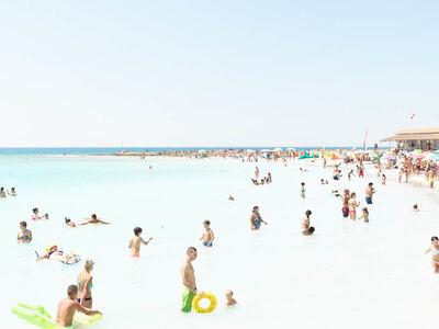 Massimo Vitali, '#016, Spiagge Bianche', 2020