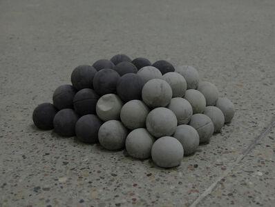 Vajiko Chachkhiani, 'Balls', 2012