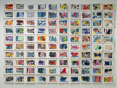 Pamela Kogen, 'Dear Diary... Art in the time of Corona', 2020