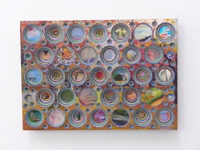 Carmen Perrin, 'Entrepiche, la main prend, l'oeil capte ', 2015