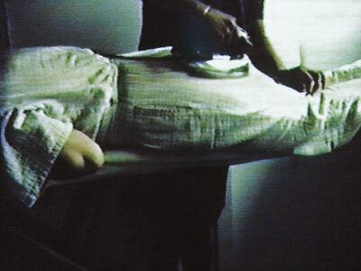 Letícia Parente, 'Tarefa I', 1982