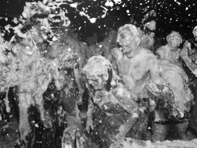 Alec Soth, 'Crazy Legs Saloon, Watertown, New York', 2012
