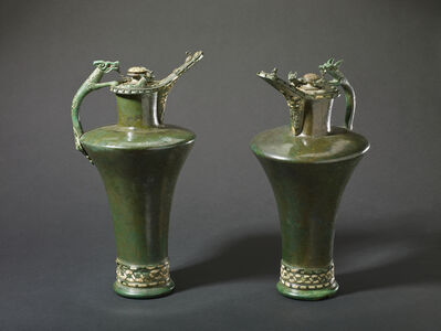 'Basse Yutz Flagons', ca. 450 BCE