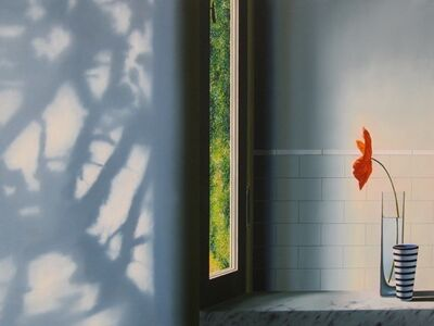 Bruce Cohen, 'Orange Poppy', 2016