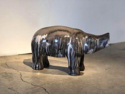 Arunkumar H. G., 'Boar (Varaha)', 2018