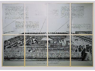Joseph Kosuth, 'Agalma's Symposium 1993', 1993