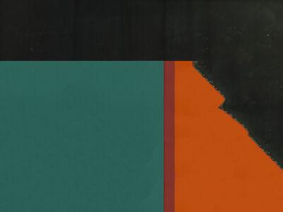 Akihiko Miyoshi, 'Process Structure #6', 2014