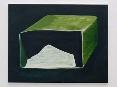 Andrei Roiter, 'Iceberg', 2020