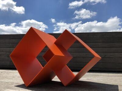 Sérvulo Esmeraldo, 'Untitled', 2014
