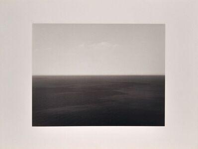 Hiroshi Sugimoto, 'Time Exposed [Marmara Sea Silivli 1991, 369]', 1991
