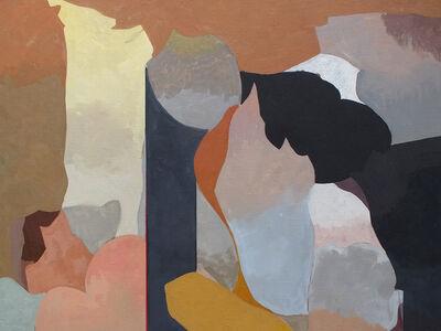Luis López Loza, 'Emociones', 2019