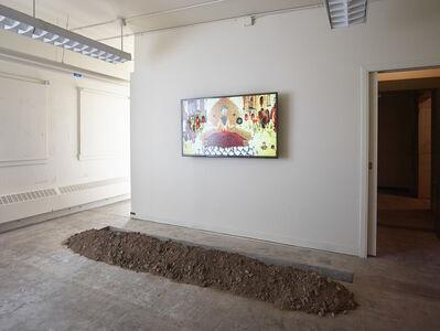 Shiva Ahmadi, 'Lotus', 2014