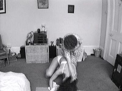 Gillian Wearing, 'Sacha and Mum', 1996